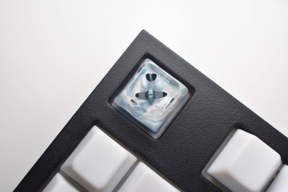 Aviator SA Profile Keycap