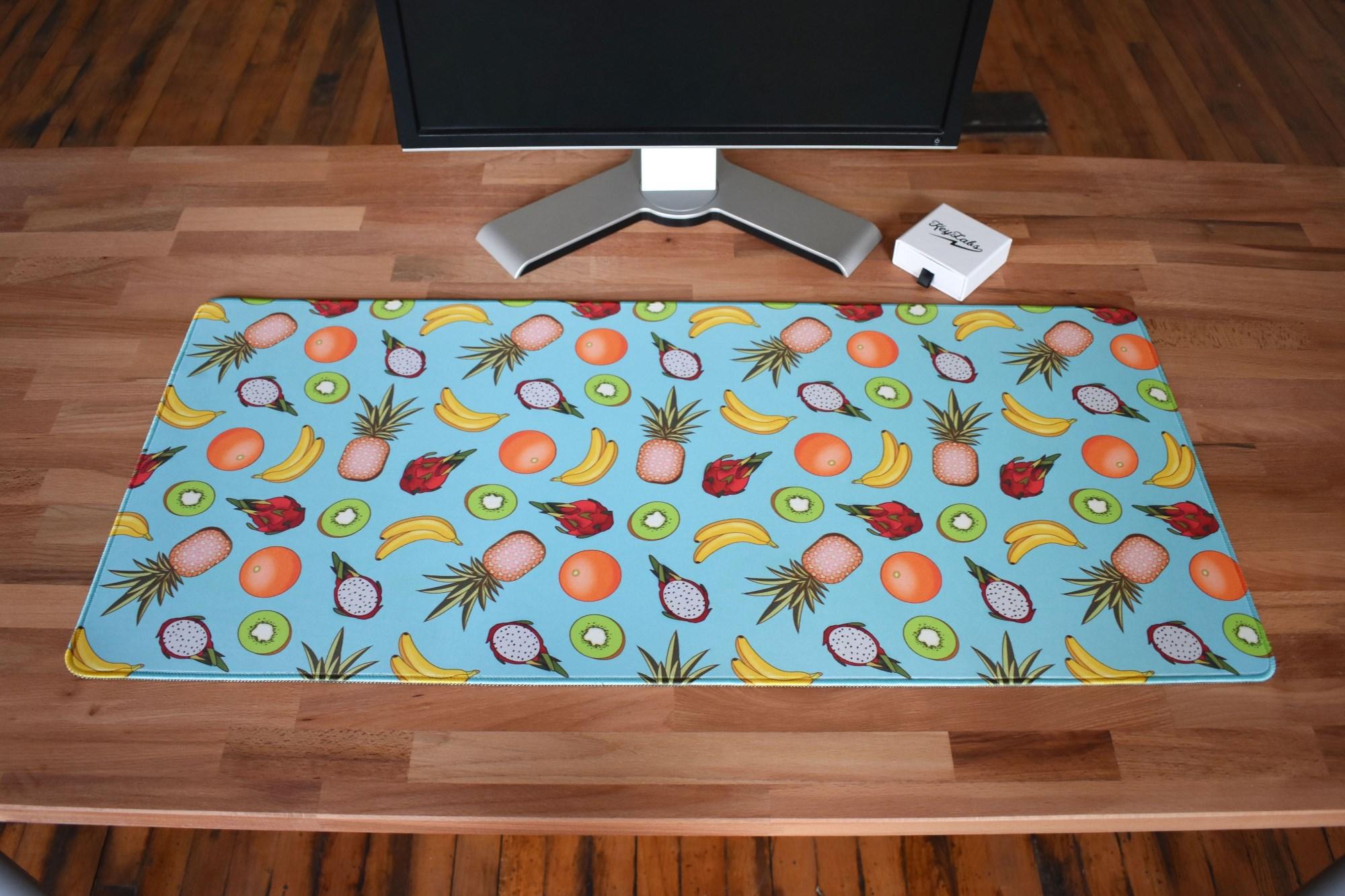 Citrus Deskpad (4mm)