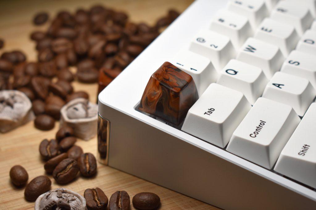 """KeyLabs """"Café"""""""
