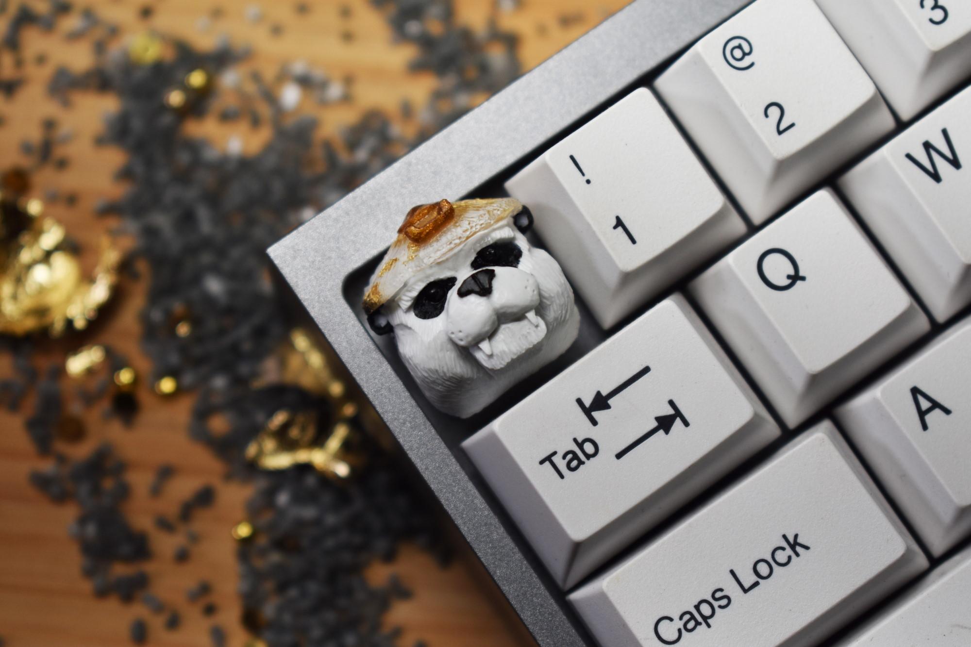 Ronin Blessed Panda