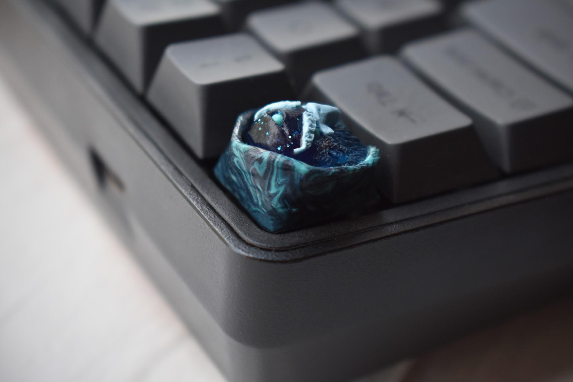 KeyLabs Hammerhead Artisans