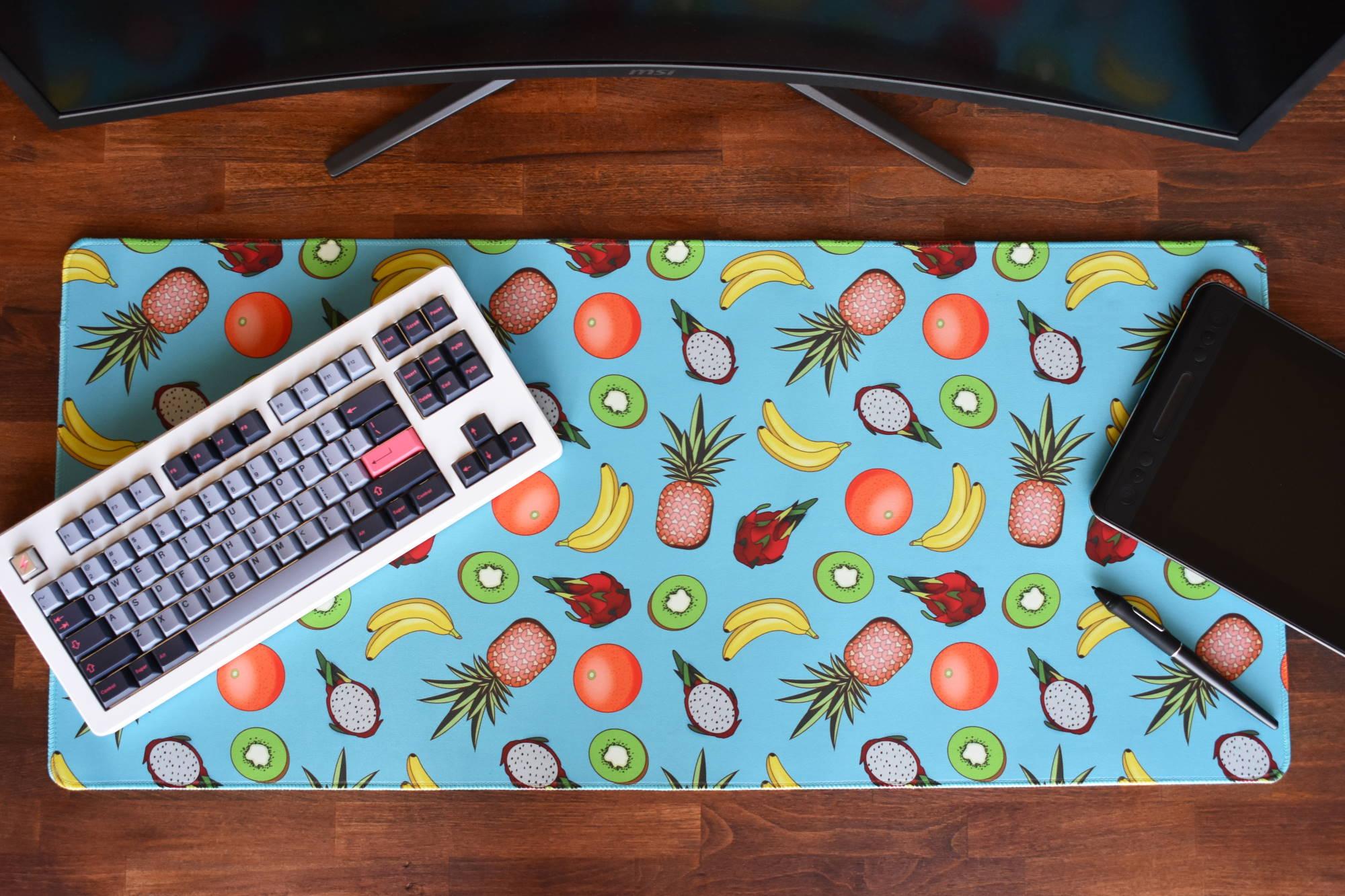 Citrus Deskpad